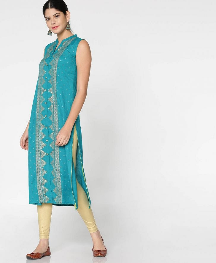 Kurtas Kurtis For Women Ladies Fashion Online Fbb